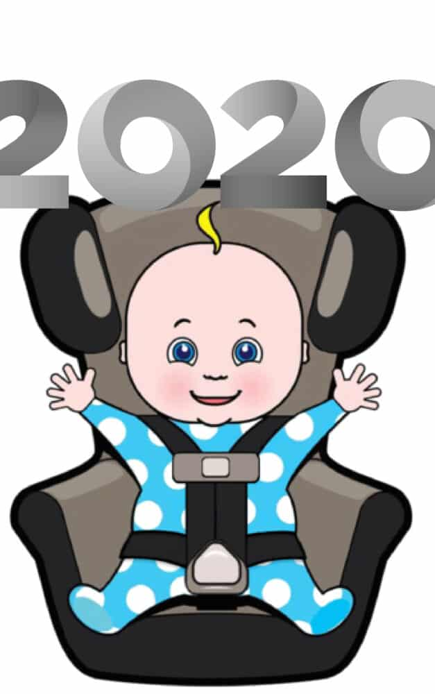 2020 Car Seat Update: What's New, What's Next!