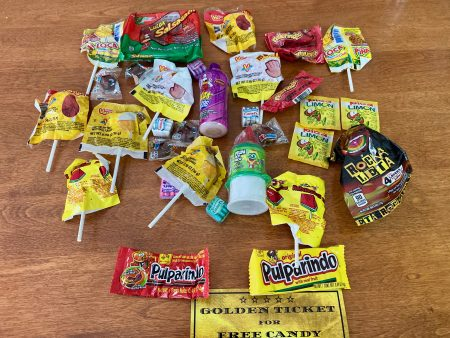 Best Budget-Friendly Mexican Candy overview of contents